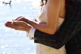 ご結婚予定の友達