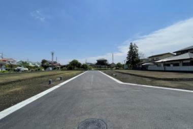 テクノタウン宝積寺