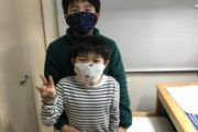 手づくりマスク